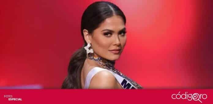 Andrea Meza se unió a Lupita Jones y Ximena Navarrete como las únicas mexicanas que han ganado el concurso de Miss Universo. Foto: Especial