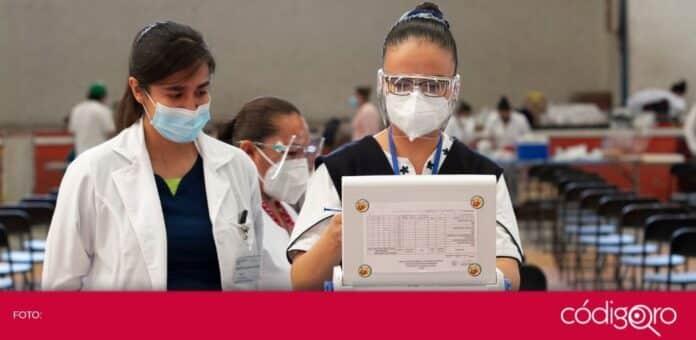 El estado de Querétaro acumula 68 mil 407 casos y 4 mil 779 muertes por COVID-19. Foto: Obture Press