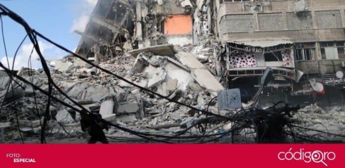 La ONU hizo un llamado a solucionar las causas del conflicto entre Israel y Palestina. Foto: Especial