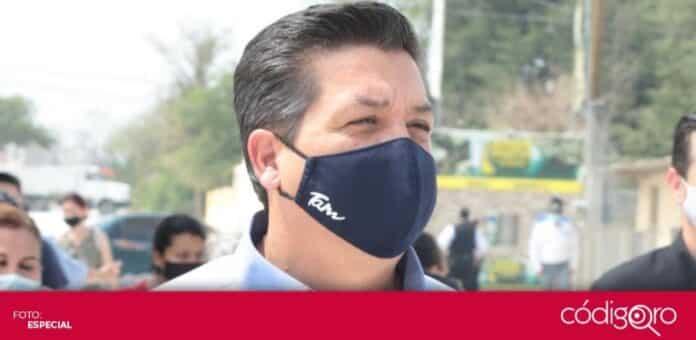 La FGR obtuvo una orden de aprehensión contra el gobernador del estado de Tamaulipas. Foto: Especial