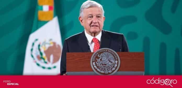 El PAN exigió al INE la suspensión de las conferencias mañaneras de López Obrador. Foto: Especial