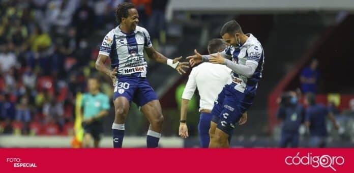Tras haber eliminado al América, Pachuca enfrentará al Cruz Azul en semifinales. Foto: Mexsport