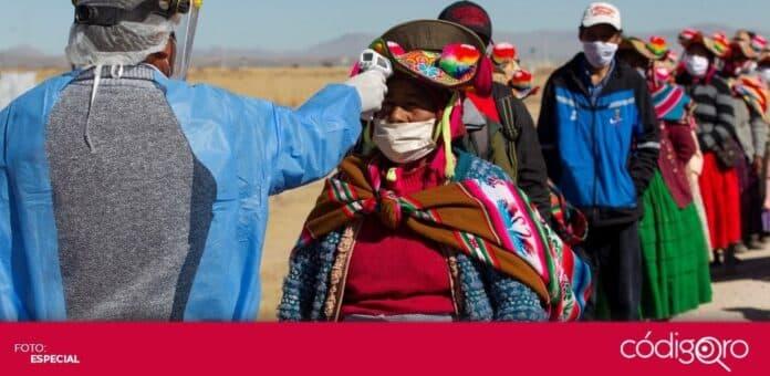 Perú tiene la mayor tasa de muertes por COVID-19 a nivel mundial. Foto: Especial