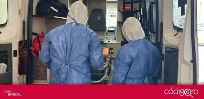 En San Luis Potosí, fue detectado el primer caso de la variante india del coronavirus SARS-CoV-2 en México. Foto: Especial