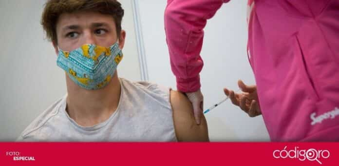 En Estados Unidos, adolescentes y adultos jóvenes vacunados contra COVID-19 han desarrollado muy inusuales problemas cardíacos. Foto: Especial