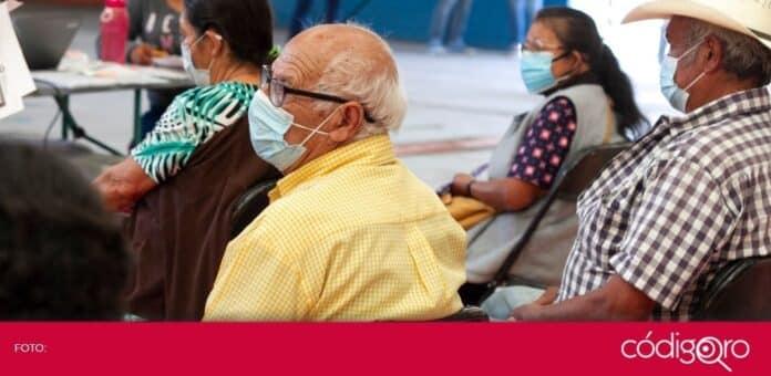 El estado de Querétaro acumula 68 mil 148 casos y 4 mil 770 muertes por COVID-19. Foto: Obture Press