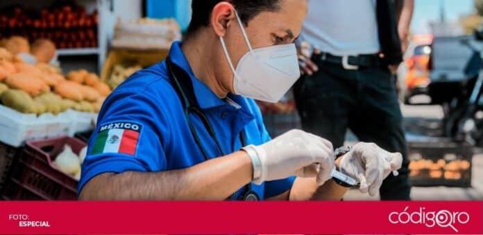 El estado de Querétaro acumula 68 mil 176 casos y 4 mil 774 muertes por COVID-19. Foto: Especial
