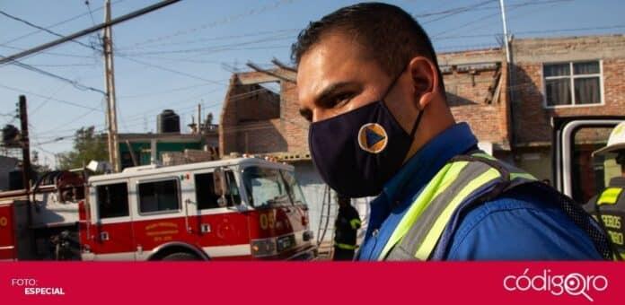El estado de Querétaro acumula 68 mil 045 casos y 4 mil 765 muertes por COVID-19. Foto: Especial