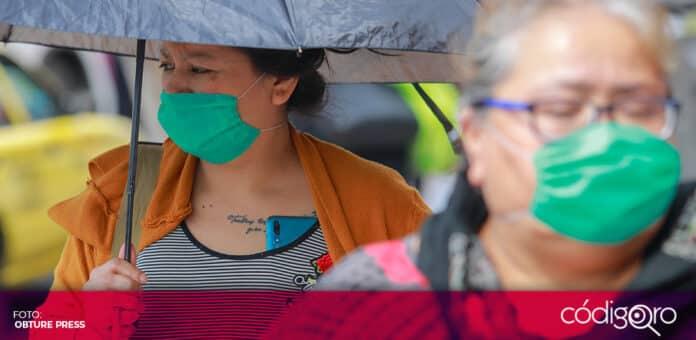 El estado de Querétaro acumula 67 mil 913 casos y 4 mil 746 muertes por COVID-19. Foto: Especial