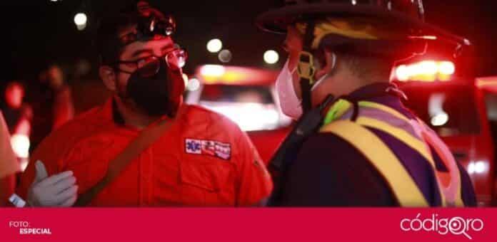 El estado de Querétaro acumula 68 mil 128 casos y 4 mil 769 muertes por COVID-19. Foto: Especial