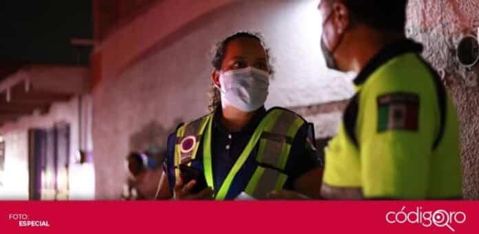 El estado de Querétaro rebasó los 67 mil casos acumulados de COVID-19. Foto: Especial