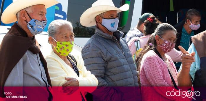 El estado de Querétaro no ha registrado casos de la variante india del coronavirus SARS-CoV-2. Foto: Obture Press