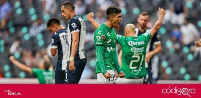 Santos Laguna eliminó a los Rayados de Monterrey y enfrentará al Puebla en las semifinales. Foto: Mexsport
