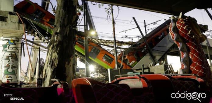 Las 25 víctimas mortales de la tragedia de la Línea 12 de la Ciudad de México ya han sido identificadas. Foto: Especial