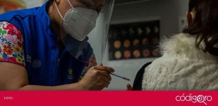 En el municipio de Querétaro, comenzará la vacunación contra COVID-19 de las personas de 50 a 59 años. Foto: Obture Press