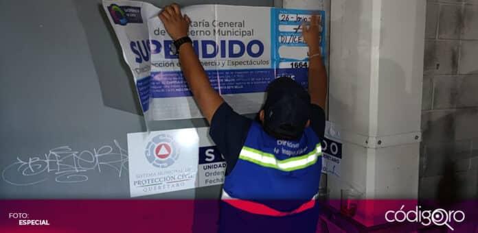 Abrieron 36 procedimientos de sanción contra establecimientos comerciales. Foto: Especial