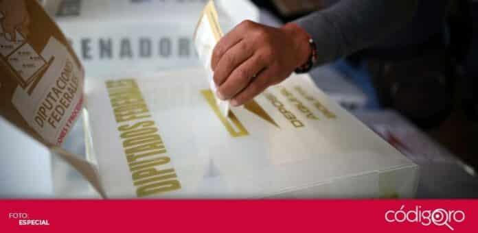Los comerciantes afiliados a la Canaco Querétaro ofrecerán descuentos a los ciudadanos que acudan a votar. Foto: Especial