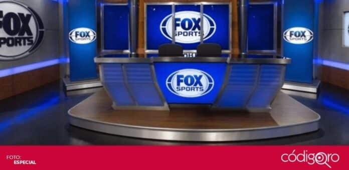 Grupo Lauman comprará la cadena televisiva de deportes FOX Sports en México. Foto: Especial