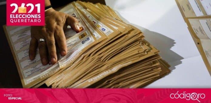 El INE comenzará los 300 cómputos distritales de la elección de diputados federales. Foto: Especial