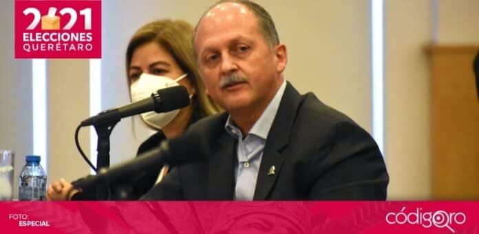 La Coparmex Querétaro planteará un mecanismo para supervisar a los nuevos funcionarios. Foto: Especial