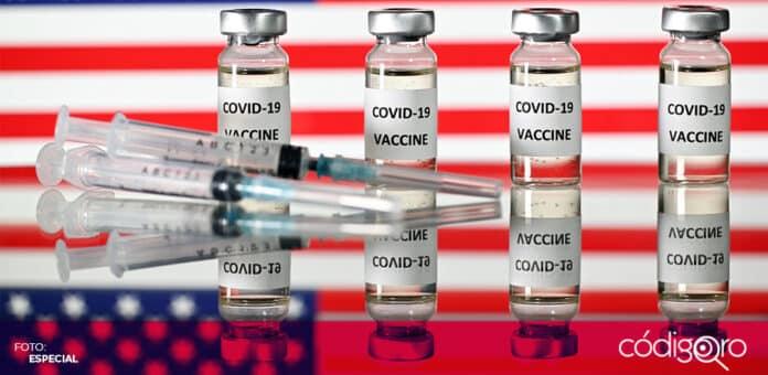 Estados Unidos anunció que compartirá 55 millones de vacunas contra COVID-19 con América Latina, Asia y África. Foto: Especial