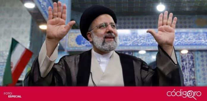 El ultraconservador Ebrahim Raisi fue elegido como nuevo presidente de Irán. Foto: Especial