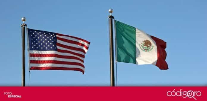 El Gobierno de Estados Unidos redujo su nivel de alerta de viaje a México. Foto: Especial