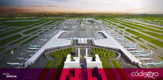 El Gobierno de México expropió más de 109 hectáreas para la construcción del Aeropuerto Internacional