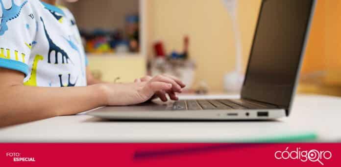 Propondrán que empresas privadas proporcionen internet satelital a escuelas. Foto: Especial