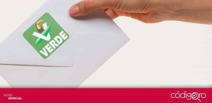 El Consejo General del IEEQ aprobó sustituir la candidatura del Partido Verde. Foto: Especial