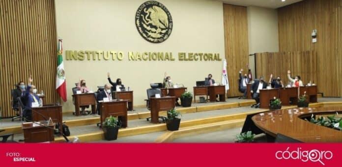 La Primera Sala de la SCJN determinó que el INE debe organizar la consulta popular sobre los expresidentes. Foto: Especial