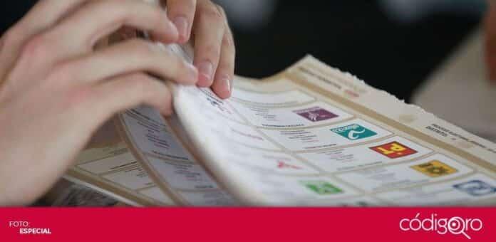 El INE garantizó que recontará todos los votos necesarios para dar certeza al proceso electoral. Foto: Especial