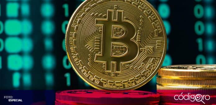 Las autoridades financieras advirtieron que las criptomonedas no son monedas de curso legal en México. Foto: Especial
