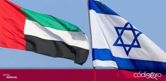 En los Emiratos Árabes Unidos, Israel abrió su primera embajada en el Golfo Pérsico. Foto: Especial
