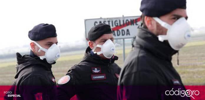El Gobierno de Italia pondrá fin al uso obligatorio de cubrebocas al aire libre. Foto: Especial