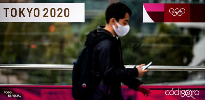 Japón organizará los Juegos Olímpicos de Tokio en plena pandemia de COVID-19. Foto: Especial