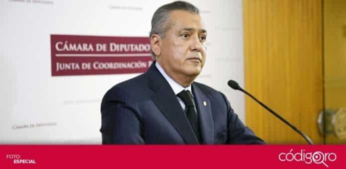 El exdirigente nacional del PRI, Manlio Fabio Beltrones, es investigado por el presunto desvío de recursos públicos a las campañas electorales de Chihuahua en 2016. Foto: Especial