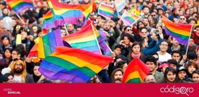 El presidente de Chile, Sebastián Piñera, urgió al Congreso a aprobar una ley para permitir el matrimonio igualitario. Foto: Especial