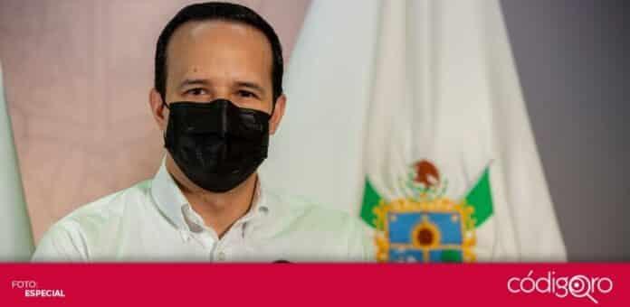 El vocero organizacional COVID-19 del Gobierno del Estado de Querétaro pidió no bajar la guardia ante la pandemia. Foto: Especial