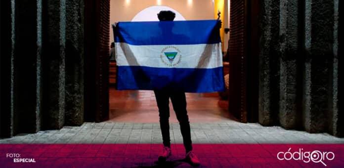 México y Argentina expresaron su profunda preocupación por las acciones represivas del Gobierno de Nicaragua. Foto: Especial