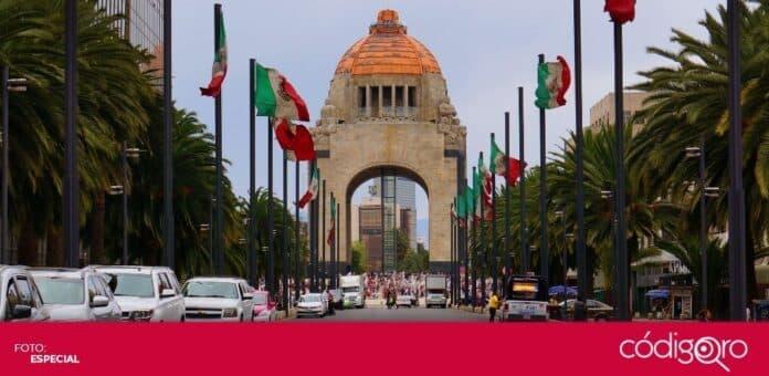 México se ubica en la posición 90 del Índice de Estados Frágiles 2021. Foto: Especial