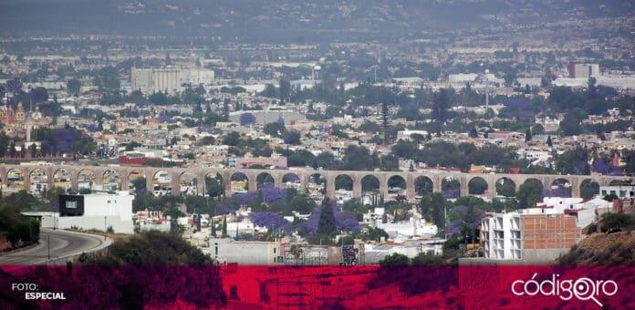La administración municipal de Querétaro ha invertido más de 10 millones de pesos en materia de movilidad. Foto: Especial