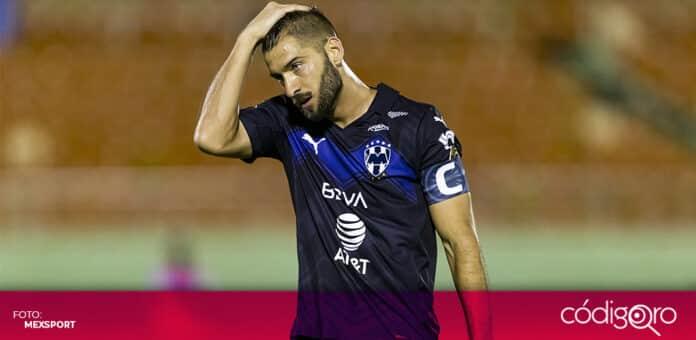 Nico Sánchez no será refuerzo de los Gallos Blancos de Querétaro. Foto: Mexsport