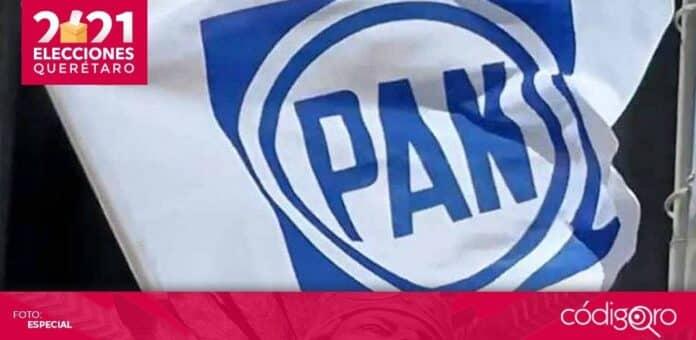El PAN anunció que denunciará la difusión de información falsa de