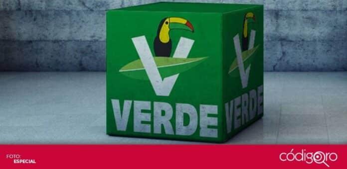 Elodia Cárdenas Gómez, candidata del Partido Verde a diputada local por el Distrito 5, perdió la vida. Foto: Especial