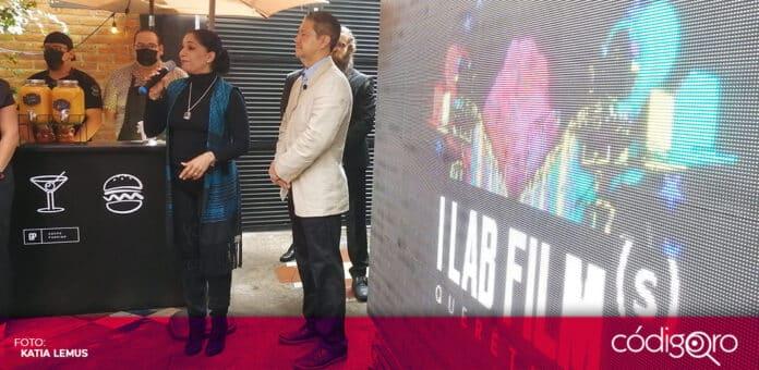 La Canaco llevará a cabo un festival de cine en septiembre. Foto: Especial