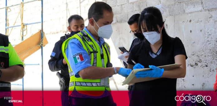 El estado de Querétaro acumula 68 mil 905 casos y 4 mil 809 muertes por COVID-19. Foto: Especial