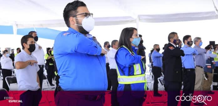 El estado de Querétaro acumula 68 mil 873 casos y 4 mil 804 muertes por COVID-19. Foto: Especial