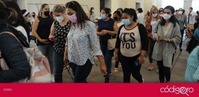 El estado de Querétaro acumula 68 mil 513 casos y 4 mil 789 muertes por COVID-19. Foto: Obture Press