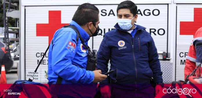 El estado de Querétaro registró 43 casos nuevos de COVID-19 y 2 muertes por el coronavirus SARS-CoV-2. Foto: Especial